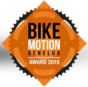 bike motion award